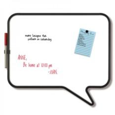 Доска для записей Talk Bubble