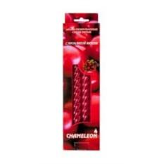 Набор ароматизированных свечей Вишня