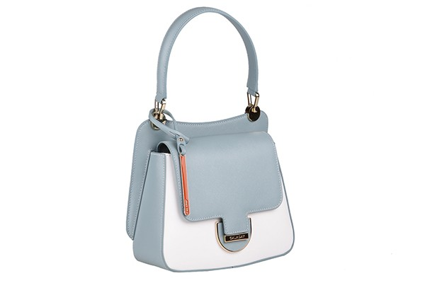 Женская кожаная сумка Galaday
