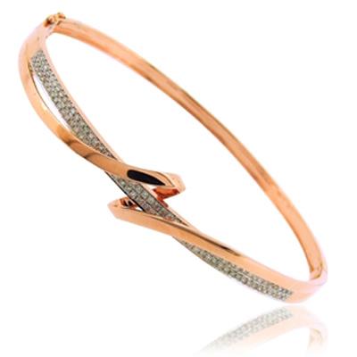 Браслеты с бриллиантами TTF-Luxury