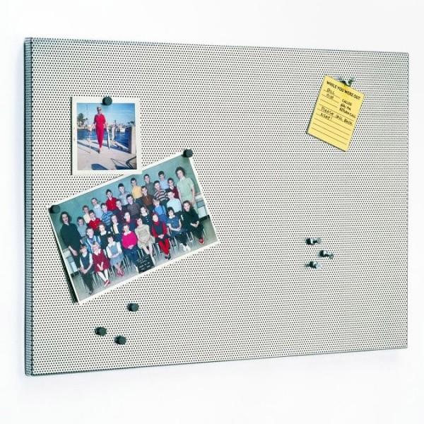 Доска для напоминалок Bulletboard, никель
