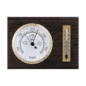 Барометр + термометр Сolumbus