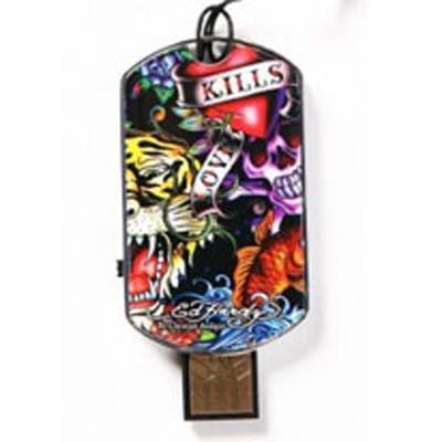 Tattoo Collage USB