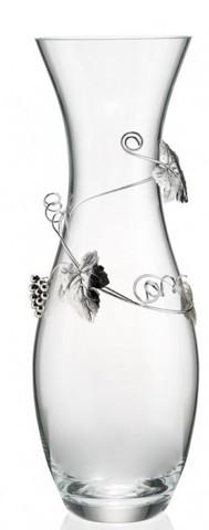 Хрустальная ваза Лоза дольчетто