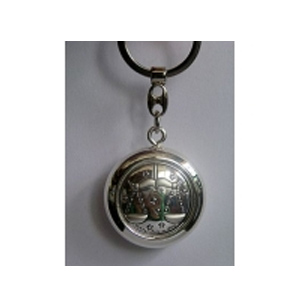 Брелок знак зодиака  «Весы»