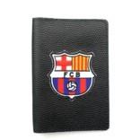 Обложка на паспорт ФК Барселона