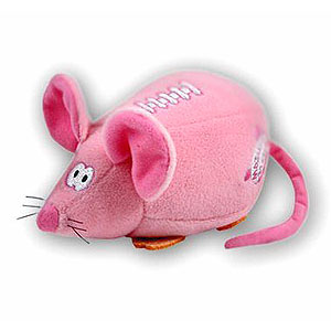 Мышка-мячик
