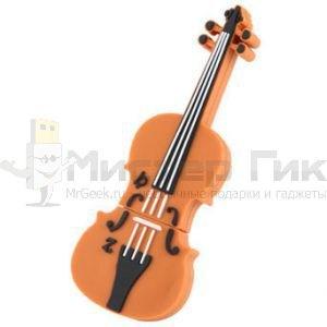 Флешка Скрипка 8Гб