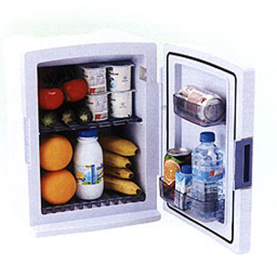 Автомобильный холодильник Campingaz