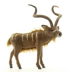 Мягкая игрушка Антилопа Куду, HANSA