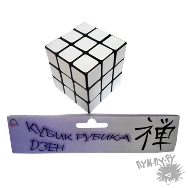 Кубик Рубика Дзен