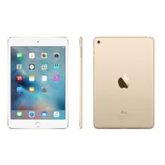 Apple iPad mini 4 128gb Wi-Fi (цвет Золотой/Gold)