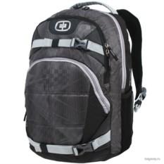 Черно-серый рюкзак Ogio Backpacks