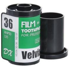 Подставка для зубочисток Кассета для фотопленки
