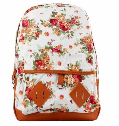 Рюкзак Vintage flowers