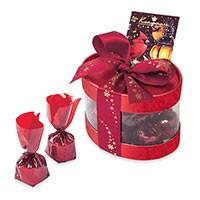 Новогодний набор конфет Конфетти