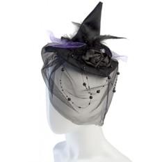 Маскарадная шляпа для взрослых Мечта ведьмы