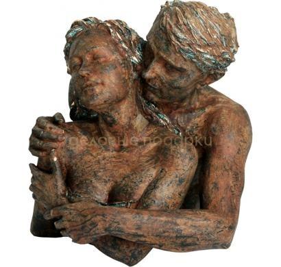 Скульптура Близость