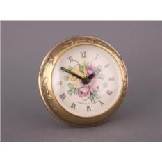 Настольные круглые часы Alberti Livio