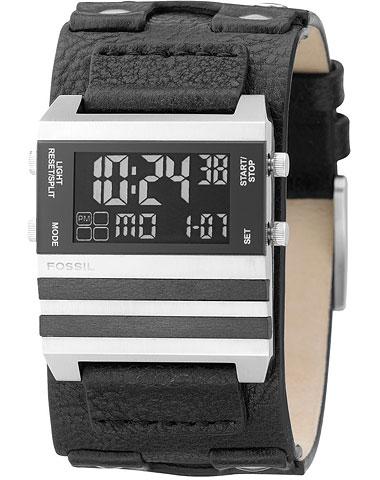 Электронные часы FOSSIL JR9747