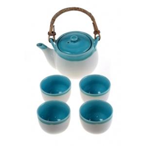 Набор чайный «Небо»