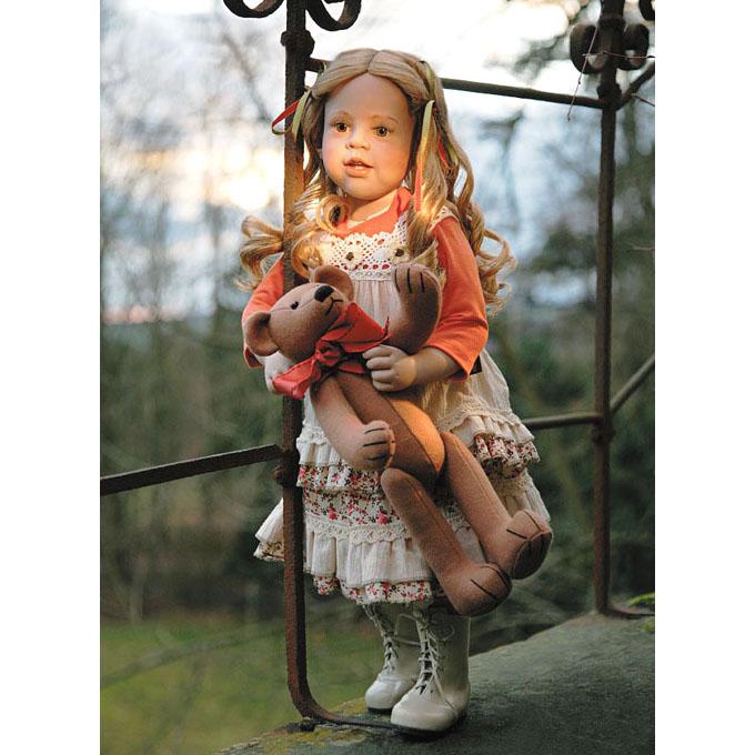 Кукла Бэтти