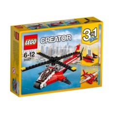 Конструктор Lego Creator Красный вертолёт