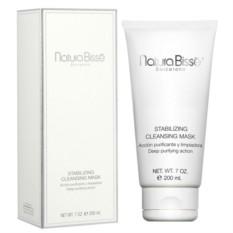 Стабилизирующая очищающая маска, 200 ml (Natura Bisse)