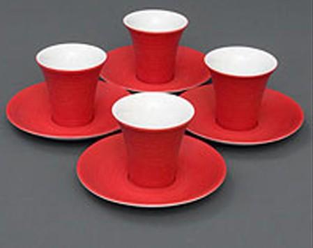 Кофейный набор Ред