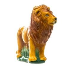 Ёлочная игрушка Лев
