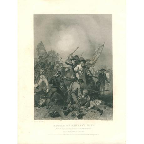 «Битва при Банкер-Хилле»