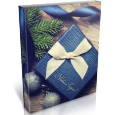 Подарочный сертификат 33 новогодних удовольствия