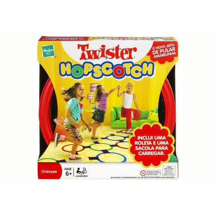 Игра «Твистер Классики»