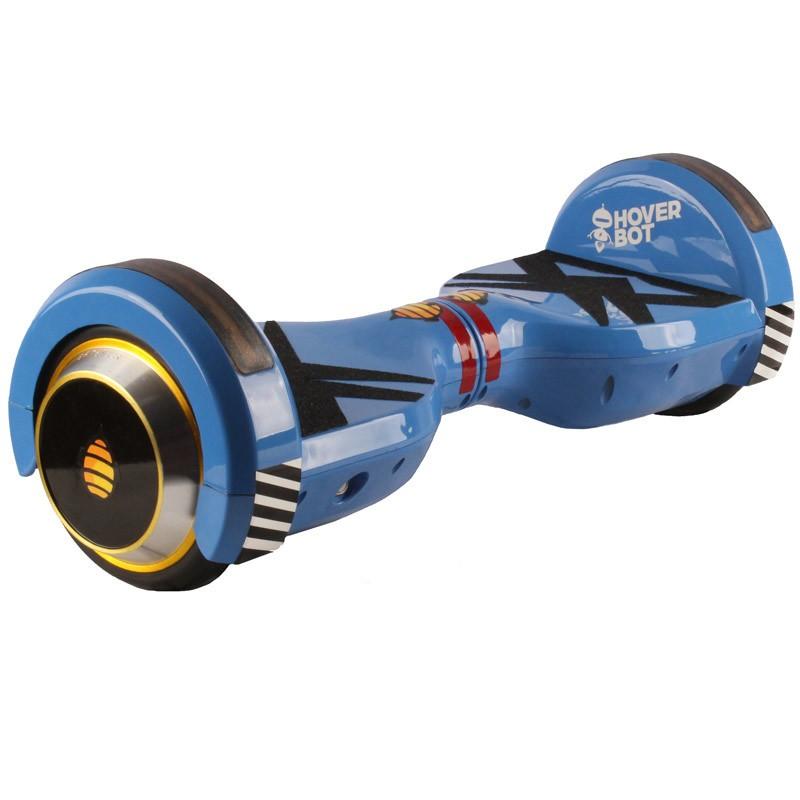 Синий гироскутер Hoverbot A2 для детей
