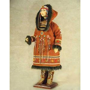 Кукла «Айя»