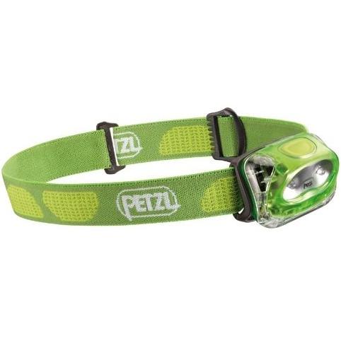 Налобный фонарь Petzl Tikkina 2 Lime