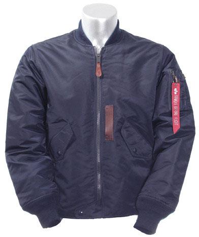 Куртка Alpha Industries «Andy»