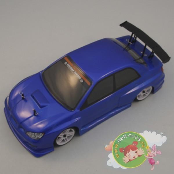 Радиоуправляемый автомобиль SUBARU 94103 4WD