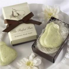 Сувенирное мыло Груши
