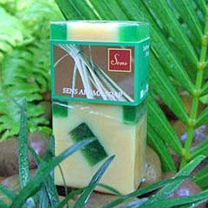 Ароматическое мыло «Тайские традиции»