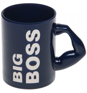 Кружка Super Big Boss