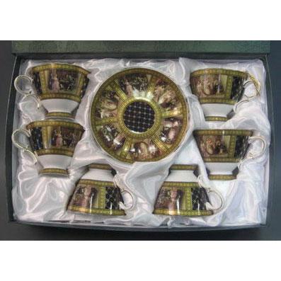 Чайный набор «Светский раут»