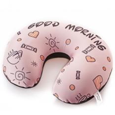Подушка антистресс под шею Утро