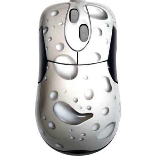 Мышь оптическая «Брызги»