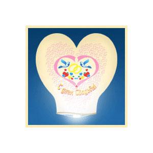 Небесный фонарик «С Днем Свадьбы»