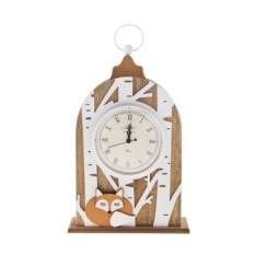 Настольные часы Сказочный лес