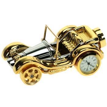 Часики сувенирные «Ретро-автомобиль»