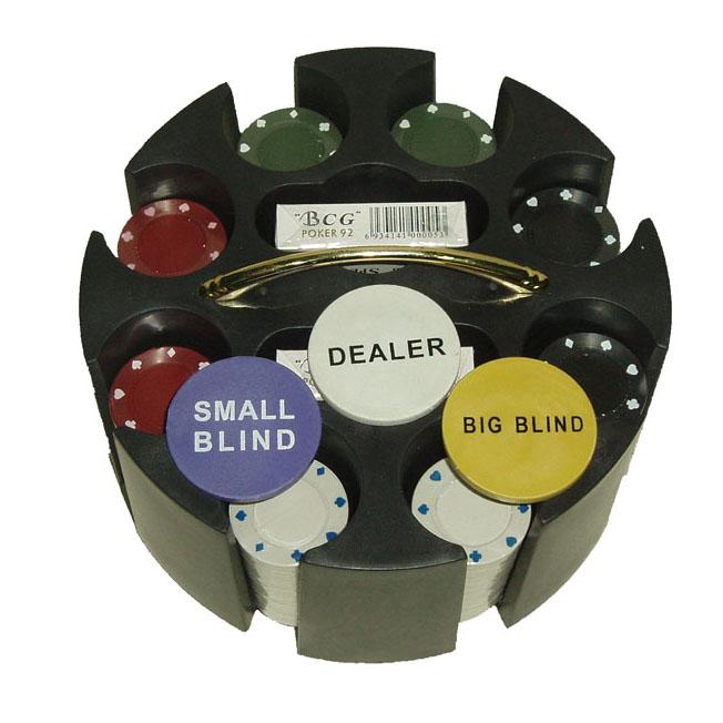 Набор для игры в покер №5