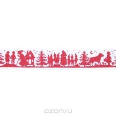 Тесьма декоративная Сказки леса