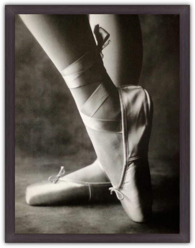 Постер Балерина (Крис Корри)